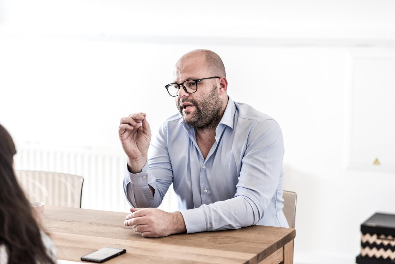 Onderwijsexpert Wouter Duyck: 'Grote winkels als Ikea en Zara die open mogen blijven: dat is de verkeerde prioriteit. Scholen moeten als laatste dicht.'