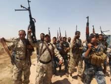 Bomaanslag op Iraakse bus kost 60 mensen het leven