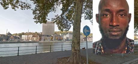 Les corps des personnes tombées dans la Meuse à Liège pas encore formellement identifiés