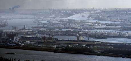 Un accident dans le port d'Anvers fait un mort et trois blessés