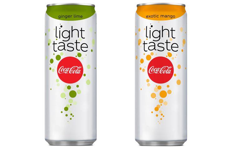 De nieuwe smaken zijn beschikbaar in elegante zilverkleurige blikjes van 250 ml.
