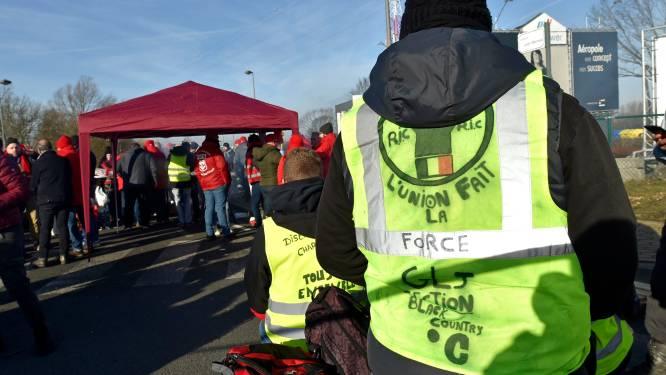 """Les syndicats menacent l'aéroport de Charleroi: """"Intolérable"""""""