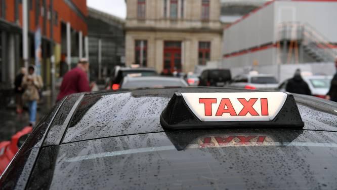 Tot twee jaar cel voor hardhandig bestelen van taxichauffeur