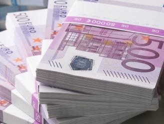 """Belgische schatkist haalt 1,8 miljard euro op aan negatieve rentes: """"We lenen effectief gratis"""""""