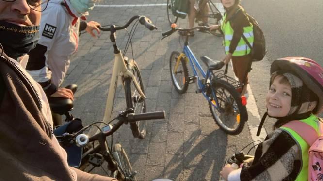 """Vlaamse regering pakt onveilige schoolroutes aan in Antwerpen: """"Een snelle aanpak met eenvoudige maatregelen"""""""