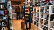 'Shop For Geek opent aan Vrijdagmarkt: klanten verkleden zich als superhelden