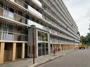 De flats aan het Nieuwegeinse Nypelsplantsoen worden voorzien van extra ondersteuning.