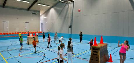 Sporthal De Landing in Son blijft dicht: Clubs in de problemen