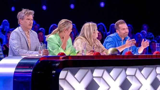 Staande ovatie voor Arthur na black-out en Soleil wist niet dat hij auditie moest doen: dit was 'Belgium's Got Talent'
