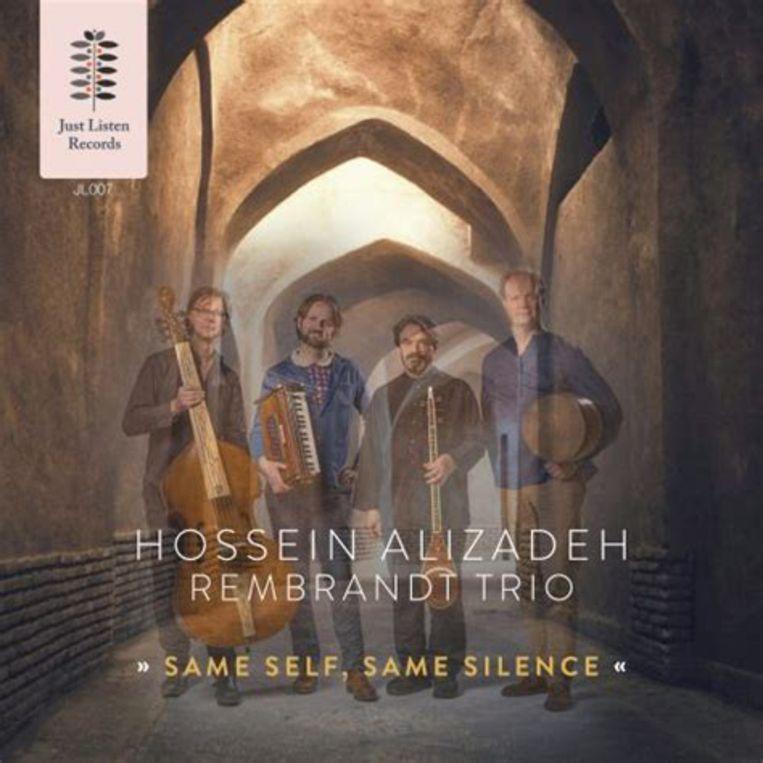Hossein Alizadeh - Rembrandt Trio Beeld