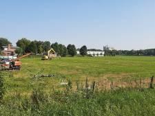 Eerste Wageningse zonnepark levert eind volgende maand stroom