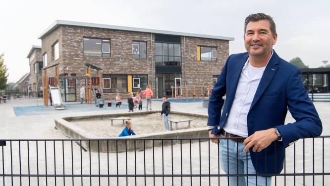 Marco Schaap (54) verlaat Julianaschool in Rijssen: 'Ik ga hier met pijn in het hart weg'