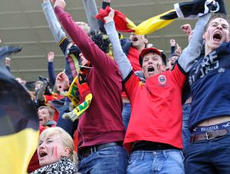 """Wel of geen grote schermen in Wellingtonrenbaan tijdens EK voetbal? """"Veel hangt af of de Belgen de kwartfinales halen"""""""