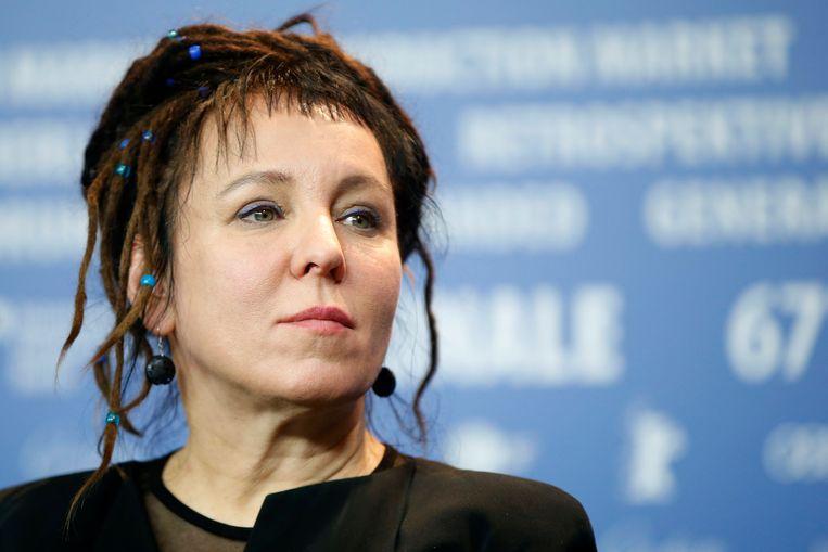 Tokarczuk En Handke Winnen Nobelprijs Voor De Literatuur