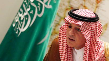 """Saudi-Arabië reageert terughoudend op Jemenitisch """"vredesgebaar"""""""