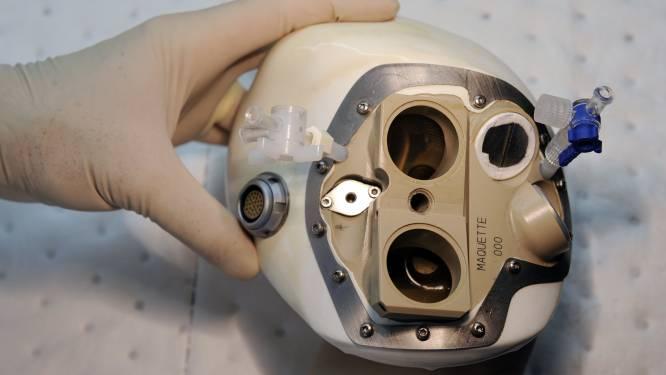 Le 4e patient implanté d'un coeur Carmat est mort