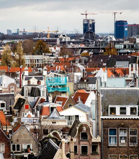 Steden vragen hulp aan VN om woningmarkt te beschermen