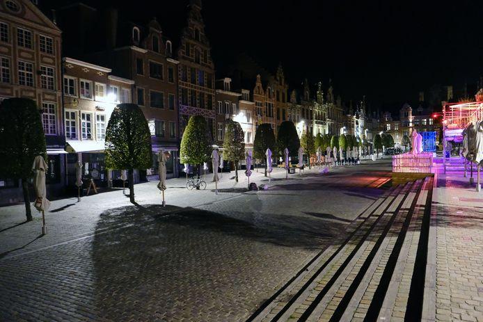 De Oude Markt.