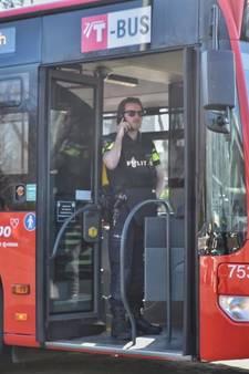 Verdachte (16) busincident Tilburg mag weer naar huis