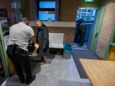 Nachtopvang 't Eindje in Eindhoven sluit eind dit jaar