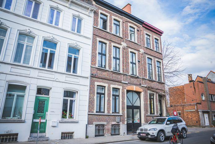 In jeugdherberg Hostel 47 in de Blekerijstraat in Gent moet een daklozenopvang voor mensen zonder papieren komen.