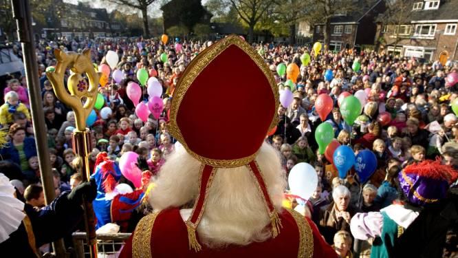 Sinterklaascomités in spanning: intocht afhankelijk van mogelijke coronamaatregelen