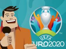 Quiz | Waar zou de openingswedstrijd van Euro 2020 worden gespeeld?