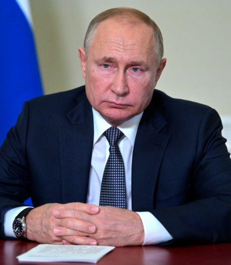 Poutine ne se rendra pas à la conférence mondiale sur le climat