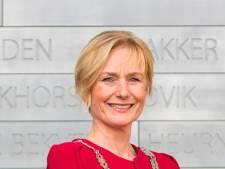 Marianne Besselink zes jaar langer burgemeester Bronckhorst, als het aan de raad ligt