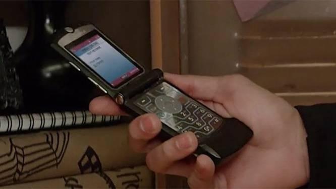 De klaptelefoon is helemaal terug: Motorola lanceert nieuwe RAZR