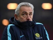 Van Marwijk na nederlaag: we hebben tijd nodig