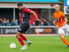 Gino van den Berg dankzij masker eerder terug bij De Treffers: 'Ik vind mezelf er wel stoer uitzien zo'