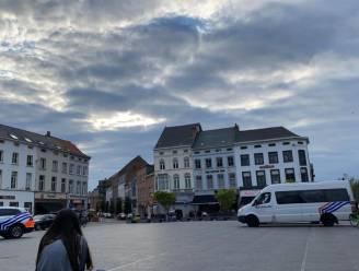 """Vechtpartij tussen harde kernen voetbalclubs na diefstal in Aalst: """"Niets te maken met opening terrassen"""""""
