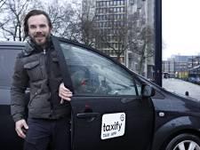 Nieuwe taxidienst Taxify wil Nederlandse markt veroveren