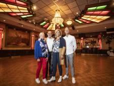 Na ruim 20 jaar wisselt party- en danscentrum Rouwhorst Oldenzaal van eigenaar