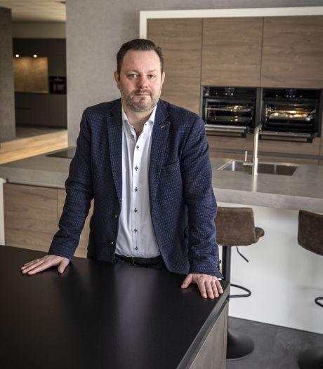 FH Loohuis Keukens regelt het van A tot Z in nieuw pand in Oldenzaal: 'De ligging is echt heel mooi'