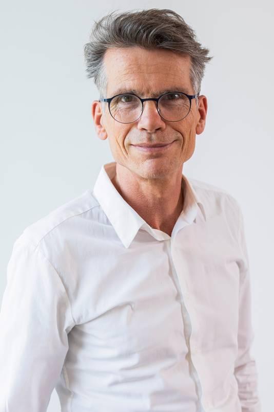 Hans Nijenhuis 2020 Foto Elvin Boer