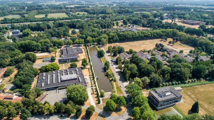 Zorgpark Voorburg wordt herontwikkeld. Er komt meer ruimte om er te wonen, te werken en te recreëren.