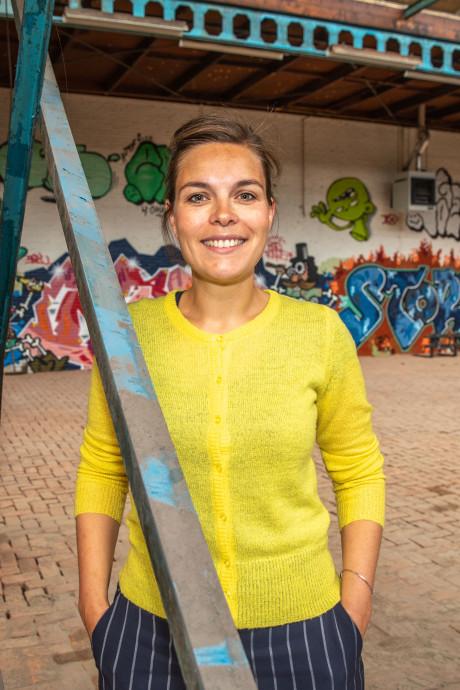 Grote Voort wordt 'grootste creatieve broedplaats van Zwolle'