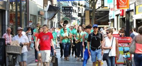 Koopavond Breda trekt meer bezoekers