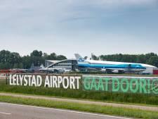 Wat zijn de twijfels van de ChristenUnie over Lelystad Airport waard?
