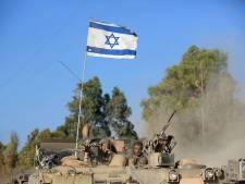 Les hostilités continuent dans la bande de Gaza