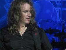 Webcamseks met Nederlandse fan (19) kost getrouwde Megadeth-oprichter (56) zijn carrière: 'Ik was naiëf'