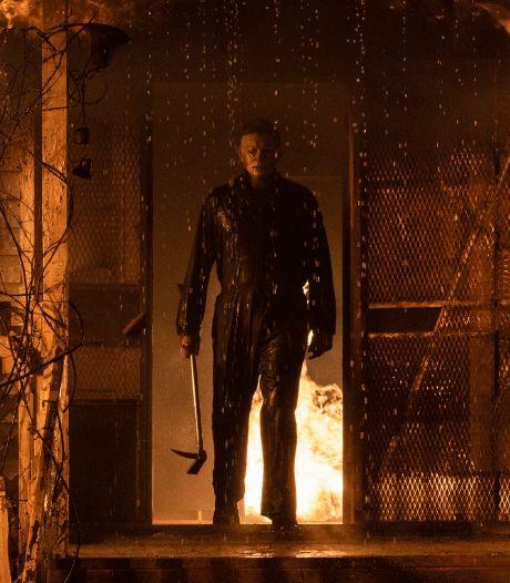 De Halloween-filmreeks is sinds het origineel uit 1978 geen centimeter opgeschoten