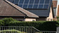 Aanhoudende hitte zorgt ervoor dat zonnepanelen minder opbrengen