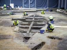 Des archéologues tentent de percer les secrets d'un rare bateau viking en Norvège