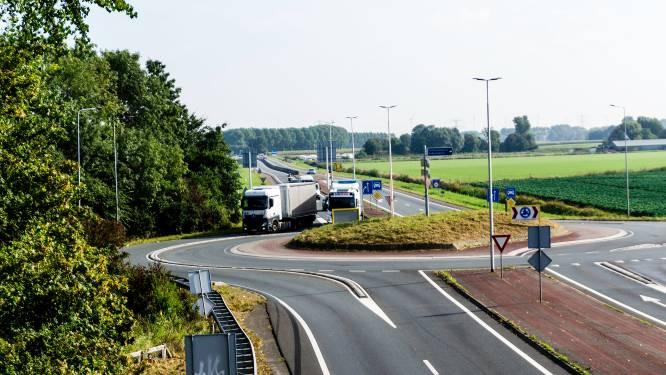 Meeste partijen zijn blij, maar hier klinkt gemor over verdubbeling N57: 'Kunnen verkeersgeweld niet aan'