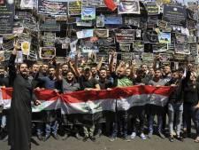 Le bilan s'aggrave encore à Bagdad