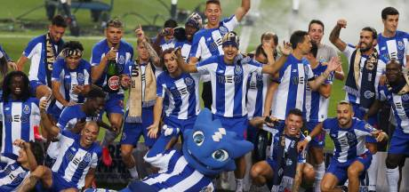 FC Porto herovert Portugese titel na zege op Sporting