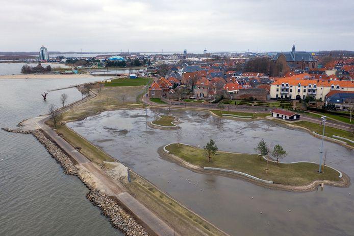 De Wijde Wellen in Harderwijk
